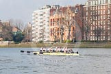 The Boat Race season 2014 - fixture OUWBC vs Molesey BC.     on 01 March 2014 at 12:35, image #89