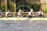 The Boat Race season 2014 - fixture OUWBC vs Molesey BC.     on 01 March 2014 at 12:38, image #95