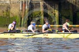 The Boat Race season 2014 - fixture OUWBC vs Molesey BC.     on 01 March 2014 at 12:38, image #96