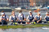The Boat Race season 2014 - fixture OUWBC vs Molesey BC.     on 01 March 2014 at 12:38, image #97
