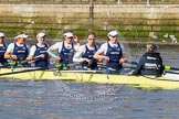 The Boat Race season 2014 - fixture OUWBC vs Molesey BC.     on 01 March 2014 at 12:39, image #98