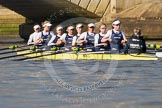 The Boat Race season 2014 - fixture OUWBC vs Molesey BC.     on 01 March 2014 at 12:40, image #99