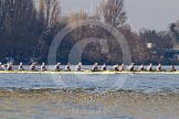 The Boat Race season 2014 - fixture OUWBC vs Molesey BC.     on 01 March 2014 at 12:41, image #100