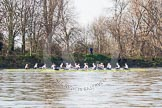 The Boat Race season 2014 - fixture OUWBC vs Molesey BC.     on 01 March 2014 at 12:46, image #101