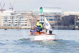 The Boat Race season 2014 - fixture OUWBC vs Molesey BC.     on 01 March 2014 at 12:50, image #103