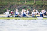 The Boat Race season 2014 - fixture OUWBC vs Molesey BC.     on 01 March 2014 at 12:52, image #105