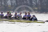 The Boat Race season 2014 - fixture OUWBC vs Molesey BC.     on 01 March 2014 at 12:54, image #113