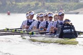 The Boat Race season 2014 - fixture OUWBC vs Molesey BC.     on 01 March 2014 at 12:55, image #115