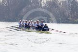 The Boat Race season 2014 - fixture OUWBC vs Molesey BC.     on 01 March 2014 at 12:55, image #118