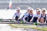 The Boat Race season 2014 - fixture OUWBC vs Molesey BC.     on 01 March 2014 at 12:56, image #121