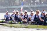 The Boat Race season 2014 - fixture OUWBC vs Molesey BC.     on 01 March 2014 at 12:56, image #122