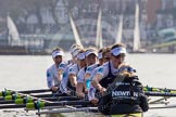 The Boat Race season 2014 - fixture OUWBC vs Molesey BC.     on 01 March 2014 at 12:56, image #124