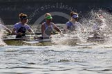 The Boat Race season 2014 - fixture OUWBC vs Molesey BC.     on 01 March 2014 at 12:57, image #126