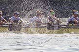 The Boat Race season 2014 - fixture OUWBC vs Molesey BC.     on 01 March 2014 at 12:57, image #127