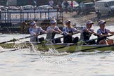 The Boat Race season 2014 - fixture OUWBC vs Molesey BC.     on 01 March 2014 at 12:57, image #128