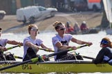 The Boat Race season 2014 - fixture OUWBC vs Molesey BC.     on 01 March 2014 at 12:58, image #132