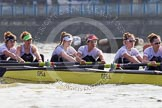 The Boat Race season 2014 - fixture OUWBC vs Molesey BC.     on 01 March 2014 at 12:58, image #136