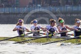 The Boat Race season 2014 - fixture OUWBC vs Molesey BC.     on 01 March 2014 at 12:58, image #137