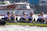 The Boat Race season 2014 - fixture OUWBC vs Molesey BC.     on 01 March 2014 at 12:58, image #138