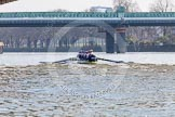 The Boat Race season 2014 - fixture OUWBC vs Molesey BC.     on 01 March 2014 at 12:59, image #141
