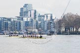 The Boat Race season 2014 - fixture OUWBC vs Molesey BC.     on 01 March 2014 at 13:02, image #143