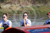 The Boat Race season 2014 - fixture OUWBC vs Molesey BC.     on 01 March 2014 at 13:05, image #146