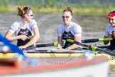 The Boat Race season 2014 - fixture OUWBC vs Molesey BC.     on 01 March 2014 at 13:05, image #154
