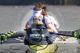 The Boat Race season 2014 - fixture OUWBC vs Molesey BC.     on 01 March 2014 at 13:06, image #156
