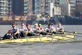 The Boat Race season 2014 - fixture OUWBC vs Molesey BC.     on 01 March 2014 at 13:06, image #160