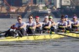The Boat Race season 2014 - fixture OUWBC vs Molesey BC.     on 01 March 2014 at 13:06, image #161