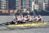 The Boat Race season 2014 - fixture OUWBC vs Molesey BC.     on 01 March 2014 at 13:06, image #162