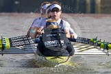 The Boat Race season 2014 - fixture OUWBC vs Molesey BC.     on 01 March 2014 at 13:07, image #165