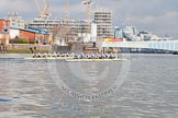 The Boat Race season 2014 - fixture OUWBC vs Molesey BC.     on 01 March 2014 at 13:09, image #181