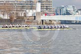The Boat Race season 2014 - fixture OUWBC vs Molesey BC.     on 01 March 2014 at 13:09, image #182