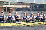 The Boat Race season 2014 - fixture OUWBC vs Molesey BC.     on 01 March 2014 at 13:09, image #184