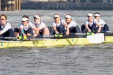 The Boat Race season 2014 - fixture OUWBC vs Molesey BC.     on 01 March 2014 at 13:09, image #186