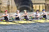 The Boat Race season 2014 - fixture OUWBC vs Molesey BC.     on 01 March 2014 at 13:09, image #187