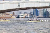 The Boat Race season 2014 - fixture OUWBC vs Molesey BC.     on 01 March 2014 at 13:10, image #191