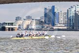 The Boat Race season 2014 - fixture OUWBC vs Molesey BC.     on 01 March 2014 at 13:10, image #193