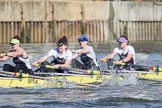 The Boat Race season 2014 - fixture OUWBC vs Molesey BC.     on 01 March 2014 at 13:09, image #190