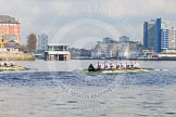 The Boat Race season 2014 - fixture OUWBC vs Molesey BC.     on 01 March 2014 at 13:10, image #194