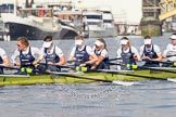 The Boat Race season 2014 - fixture OUWBC vs Molesey BC.     on 01 March 2014 at 13:12, image #206