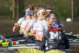 The Boat Race season 2014 - fixture OUWBC vs Molesey BC.     on 01 March 2014 at 13:12, image #208