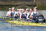 The Boat Race season 2014 - fixture OUWBC vs Molesey BC.     on 01 March 2014 at 13:12, image #210