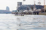 The Boat Race season 2014 - fixture OUWBC vs Molesey BC.     on 01 March 2014 at 13:13, image #211