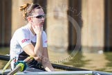 The Boat Race season 2014 - fixture OUWBC vs Molesey BC.     on 01 March 2014 at 13:16, image #214