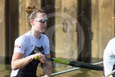 The Boat Race season 2014 - fixture OUWBC vs Molesey BC.     on 01 March 2014 at 13:16, image #216