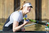 The Boat Race season 2014 - fixture OUWBC vs Molesey BC.     on 01 March 2014 at 13:16, image #218