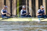 The Boat Race season 2014 - fixture OUWBC vs Molesey BC.     on 01 March 2014 at 13:18, image #222