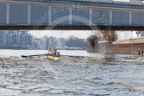 The Boat Race season 2014 - fixture OUWBC vs Molesey BC.     on 01 March 2014 at 13:18, image #224